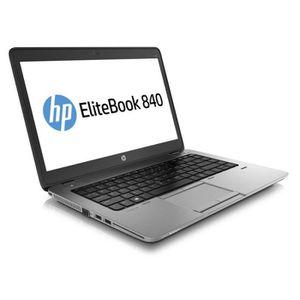 ORDINATEUR PORTABLE HP EliteBook 840 G2 - PC Portable - Reconditionné
