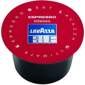 CAFÉ Capsules Lavazza Blue Espresso Intenso 940