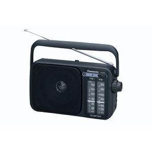 RADIO CD CASSETTE PANASONIC - RF 2400 EG 9 K - Radio