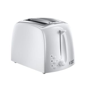 GRILLE-PAIN - TOASTER Russell Hobbs 21640 Textures Large Fente 2 Tranche