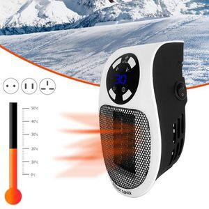 SÈCHE-SERVIETTE ÉLECT Chauffage électrique Portable Mini ventilateur cha