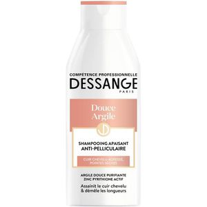 SHAMPOING DESSANGE  Shampooings Antipelliculaires Dermo-Apai