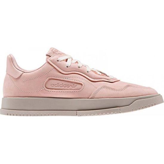 adidas Originals SC Premiere Femmes Baskets rose
