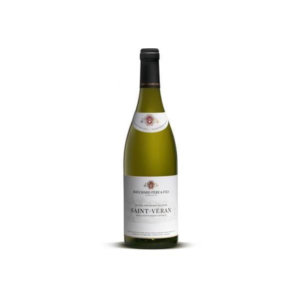 6x Bouchard Père & Fils - Saint-Véran - Mâcon - 2016 - Blanc