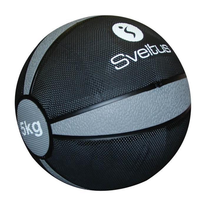Médecine ball 5kg
