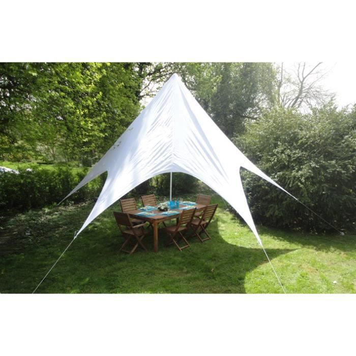 Toiles solaires Tepee