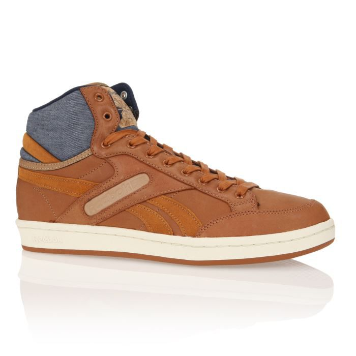 REEBOK Baskets Classic Arena Pro Mid Homme