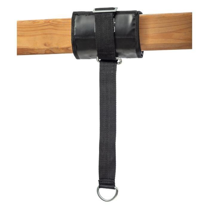 -Attache sac de frappe universelle-TU-Noir---TU-Noir--------------Noir-TU TU Noir