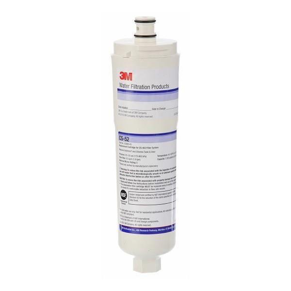 00640565 - filtre a eau frigo americain CS-52 BOSCH