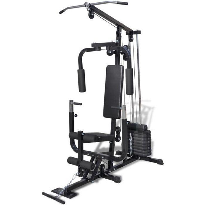 Banc de Musculation/ Station de Musculation