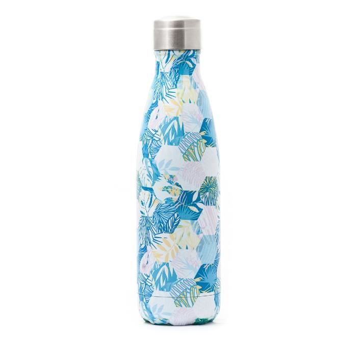 Bouteille isotherme Jungle 500 ml