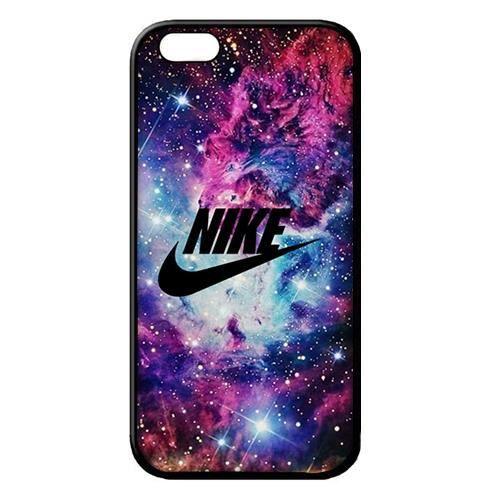 coque iphone 8 plus nike galaxie etoile logo