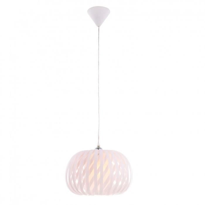 Suspension led rvb 7 5w clairage t l commande changeur for Eclairage telecommande interieur