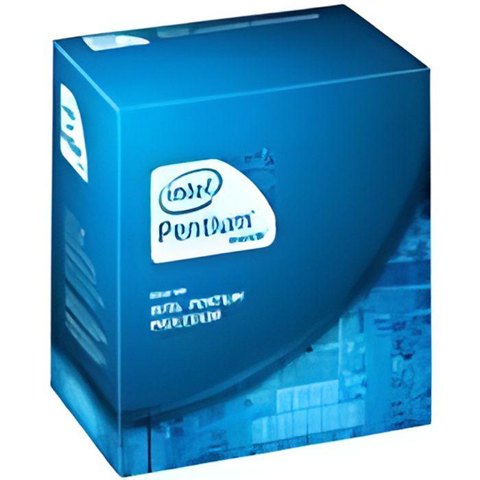 PROCESSEUR Processeur CPU Intel Pentium G2030 3Ghz 3Mo 5GT/s