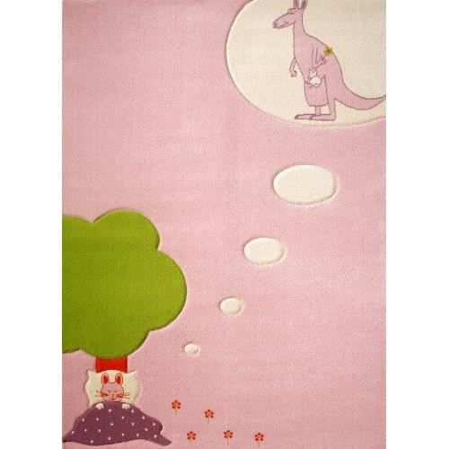 Little Helper Ivi Grand Tapis Pais Hypoallerg Nique 3d Gaufr Haute Qualit Motif Beaux R Ves