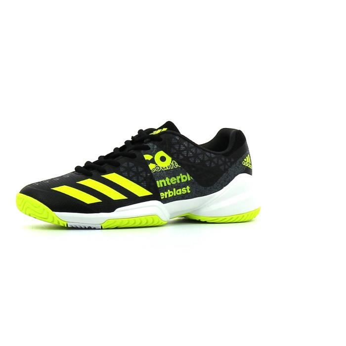 finest selection 42d5f 27b69 Chaussures de handball Adidas Counterblast Falcon J