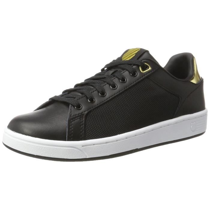 Clean Court Sneaker Fashion STPIJ Taille-40 1-2