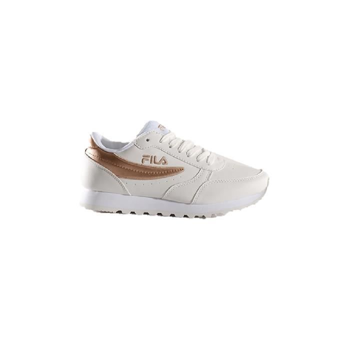 Rose Gold Orbit Basket Low P Fila Achat Wqt6zba Blanc Femme xrYPdwqrg