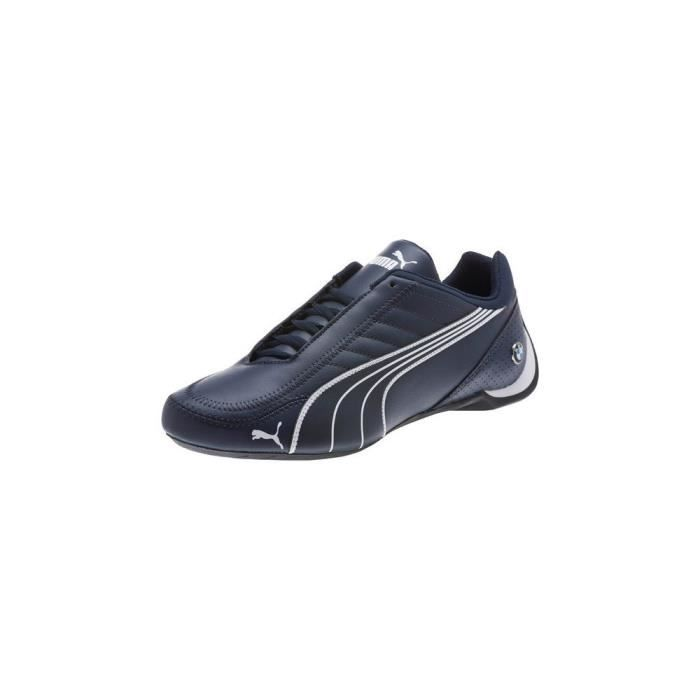 puma bmw homme chaussures