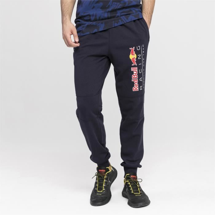 Pantalon Puma tricoté Red Bull Racing