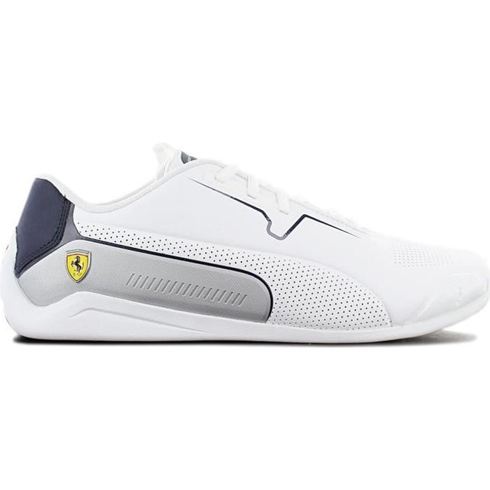 chaussure puma scuderia