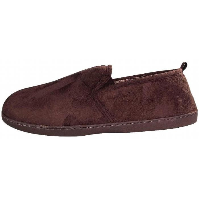 Perry Ellis Twin-stretch Slippers E9XE7 Taille-L