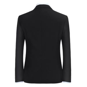 ... COSTUME - TAILLEUR Hommes Parti Costume de Mariage Mode Robe Formelle  ... 9f20aadb7f0