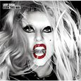 VARIETE INTERNATIONALE LADY GAGA - Born This Way (2CD) Edition Limitée