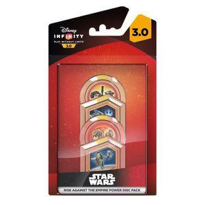 FIGURINE DE JEU Pack de Power Discs Disney Infinity 3.0 : Rise Aga
