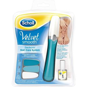 SCHOLL Sublime Ongles Syst?me Electrique
