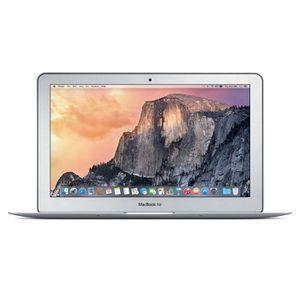 Achat PC Portable Apple MacBook Air 13'' Core i5 1.6Ghz 8Go 256Go SSD (MJVE2) pas cher