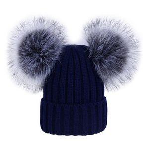CHAPEAU - BOB YoungSoul Bonnets femme chaud hiver - Bonnet trico