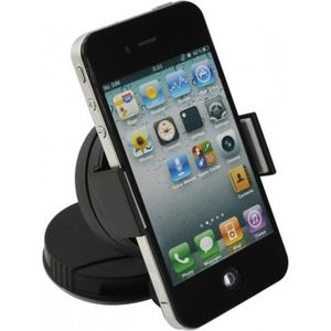 FIXATION - SUPPORT Support telephone voiture samsung iphone universel