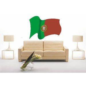stickers portugal achat vente stickers portugal pas. Black Bedroom Furniture Sets. Home Design Ideas