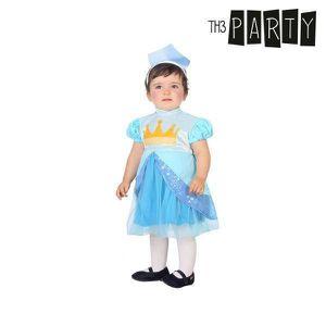 Décors de table Costume pour bébé Princesse - Déguisement panoplie
