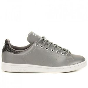 basket stan smith grise