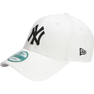 42acebab7065 CASQUETTE New Era 9Forty Casquette - New York Yankees blanc