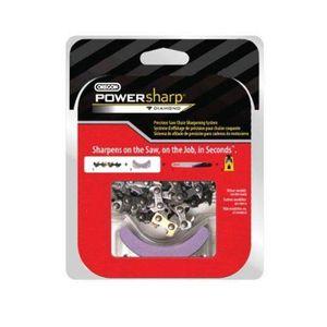 ps56e Powersharp 3//8 low profile Oregon cadena
