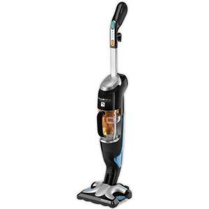 NETTOYEUR VAPEUR ROWENTA RY7535WH CLEAN STEAM  Aspirateur balai vap