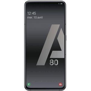 SMARTPHONE Samsung Galaxy A80 128 Go Dual sim Noir Comme neuf