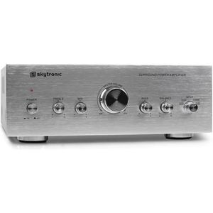 AMPLIFICATEUR HIFI Skytronic Surround Power Amplifier ampli HiFi AUX
