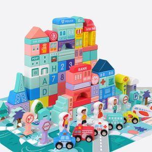 Puzzles Puzzles 3D pour Enfants, Apprenant des Puzzles Edu