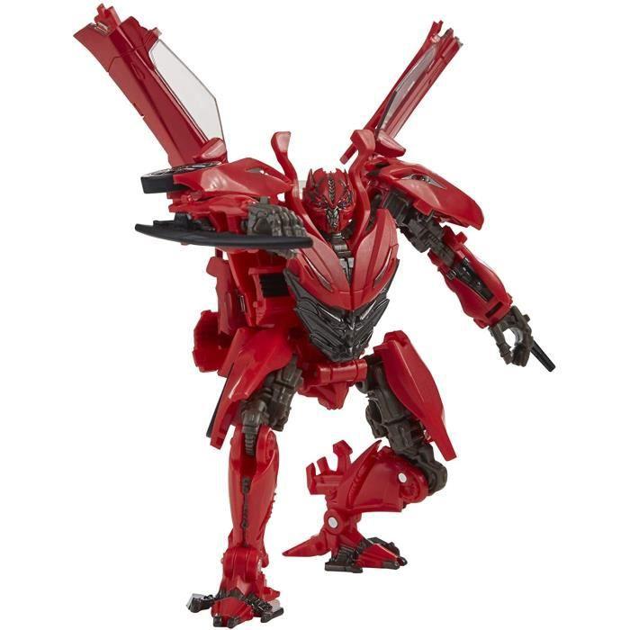Transformers TRA GEN Studio Series DLX TF2 Dino