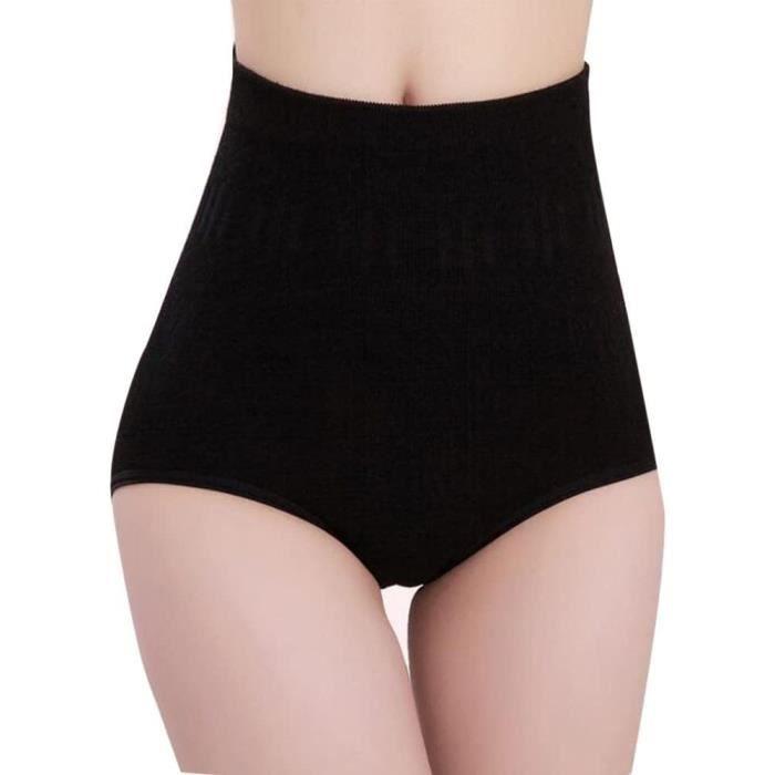 GAINE VENTRE PLAT ulotte Femme Sculptante Taille Haute High Waist Thigh Slimmer Gaine Amincissante Ventre Plat Invisible sousvec739