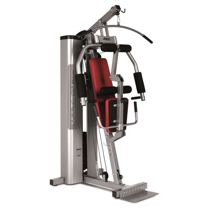 BH Musculation Multigym Plus