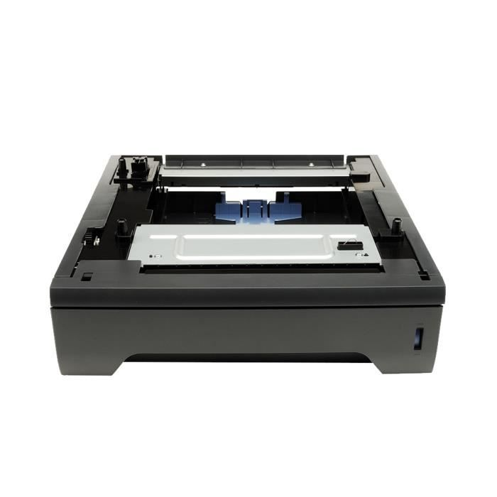 Brother Lt5300, Bac multi usages, 250 diapositives