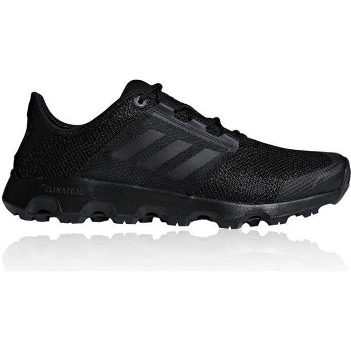 Adidas Hommes Terrex Climacool Voyager Chaussures De Marche Randonnée