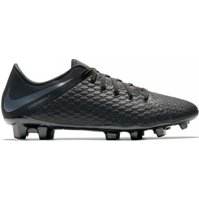 Chaussures Nike Hypervenom 3 Academy FG