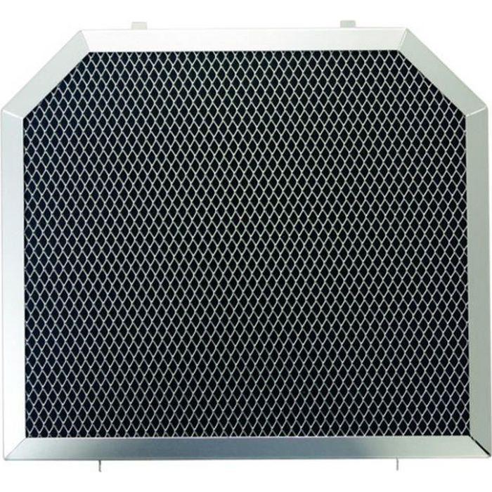 Roblin - filtre à charbon actif pour hotte vizio fx - 6403028