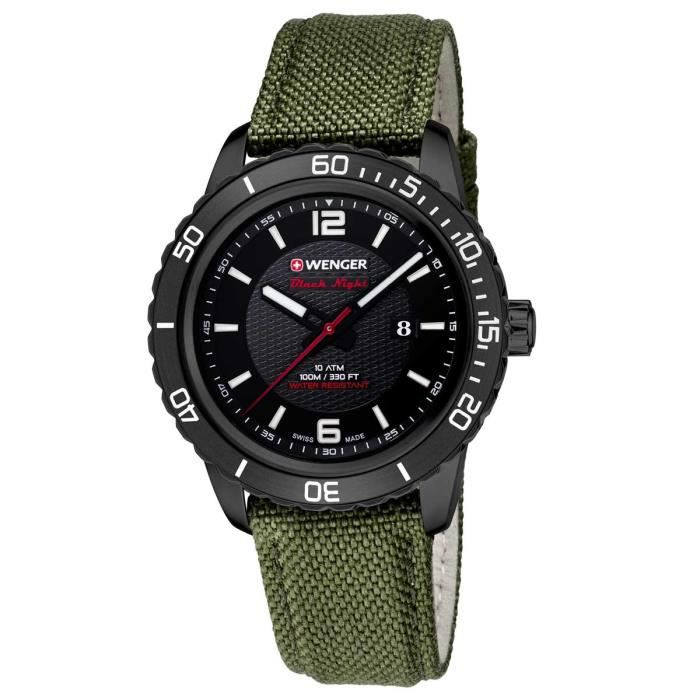 Montre WENGER 01.0851.125